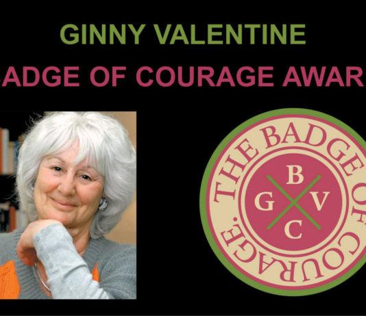 Ginny_Valentine_Badge_of_Courage