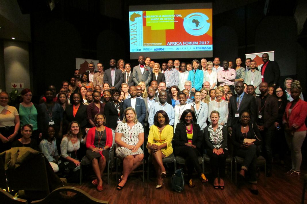 Launch of the African Market Research Association Exceeds ...
