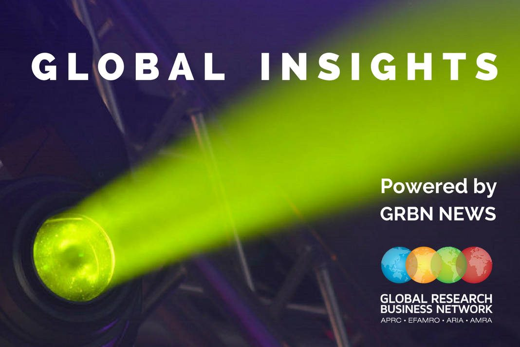 Global Insights - August 2019 - GRBN News