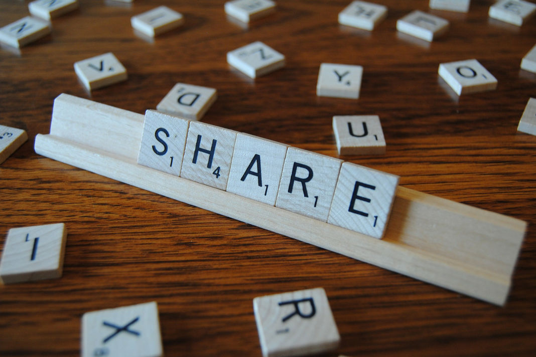 Hot Tip Sharing Data Back With Participants Significantly
